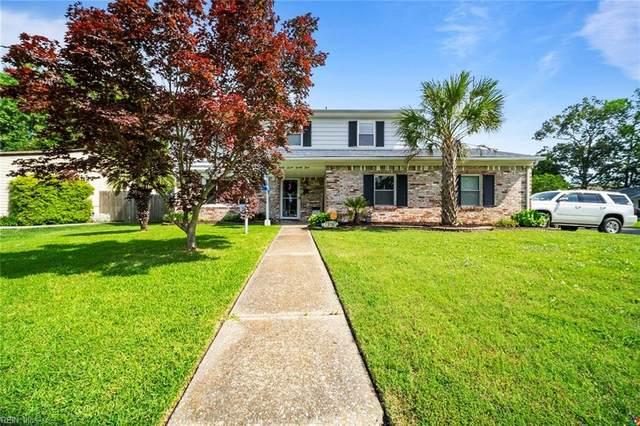 3724 Historyland Dr, Virginia Beach, VA 23452 (#10326349) :: The Kris Weaver Real Estate Team