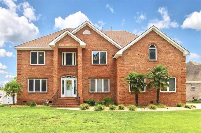 1036 Harwich Dr, Chesapeake, VA 23322 (#10326353) :: The Kris Weaver Real Estate Team