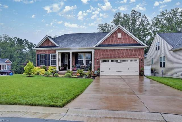 6460 Brightwell Ct, James City County, VA 23188 (#10326431) :: Berkshire Hathaway HomeServices Towne Realty
