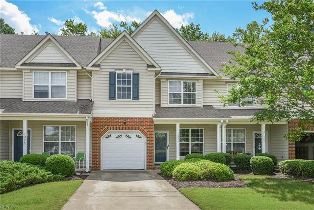 1204 Island Park Cir, Suffolk, VA 23435 (#10326433) :: Atkinson Realty