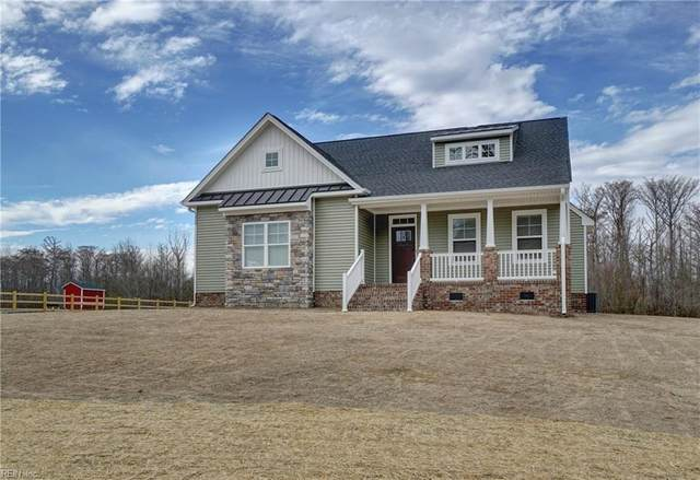 6139 Kenmere Ln, Isle of Wight County, VA 23430 (#10326439) :: The Kris Weaver Real Estate Team