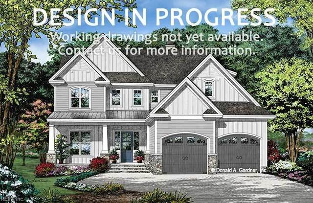 412 Ship Point Rd, York County, VA 23692 (#10326453) :: Encompass Real Estate Solutions