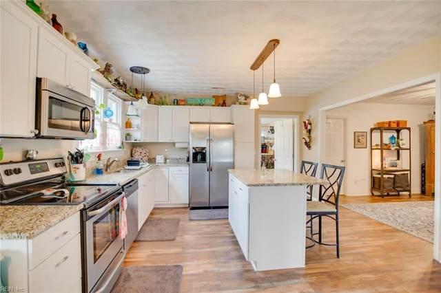 1362 White Marsh Rd, Suffolk, VA 23434 (#10326460) :: Abbitt Realty Co.