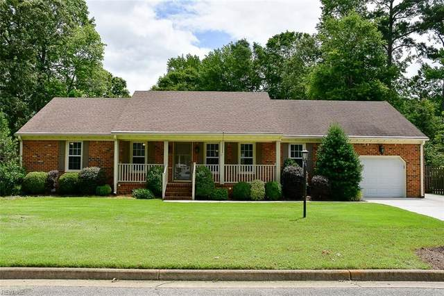 1117 Marston Dr, Chesapeake, VA 23322 (#10326471) :: Rocket Real Estate