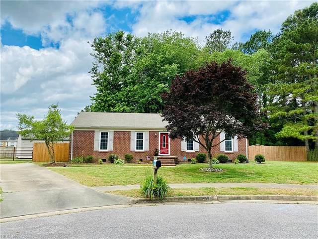 808 Bellingham Dr, Chesapeake, VA 23322 (#10326474) :: Upscale Avenues Realty Group