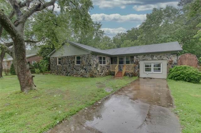 824 Shetland Dr, Chesapeake, VA 23322 (#10326477) :: Upscale Avenues Realty Group