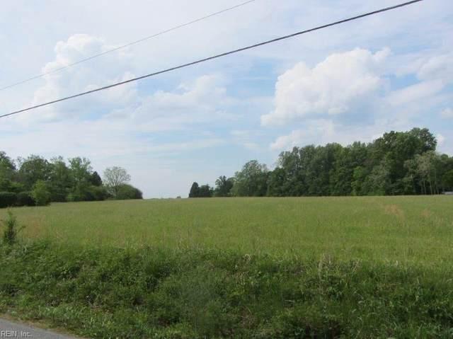 Lots Black Walnut Church (11,12) Rd, Halifax County, VA 24520 (#10326496) :: Austin James Realty LLC