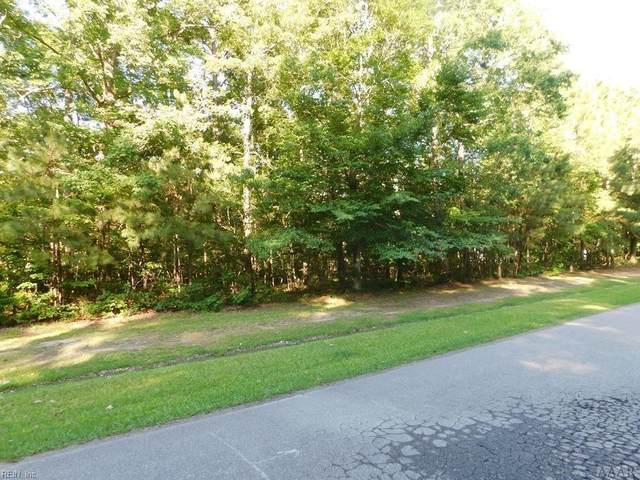 Lot 55 See View Ln, Perquimans County, NC 27944 (#10326499) :: AMW Real Estate