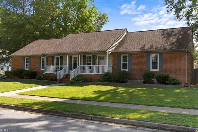 2101 Tall Pines Bnd, Virginia Beach, VA 23456 (#10326500) :: Berkshire Hathaway HomeServices Towne Realty