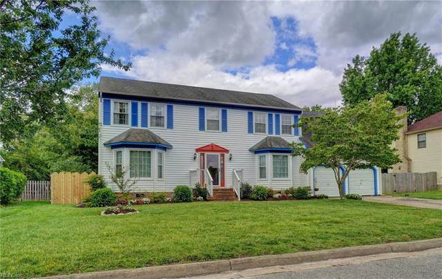 1047 Windswept Cir, Chesapeake, VA 23320 (#10326510) :: Encompass Real Estate Solutions