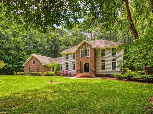 533 Waterwheel Rd, Chesapeake, VA 23322 (#10326514) :: Rocket Real Estate