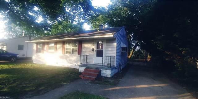 9 Tallwood Dr, Hampton, VA 23666 (#10326524) :: Encompass Real Estate Solutions