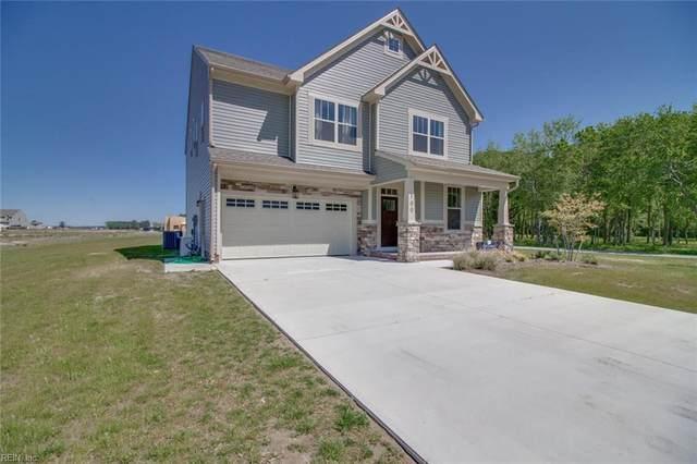 100 Mill Run Loop, Camden County, NC 27976 (#10326525) :: AMW Real Estate