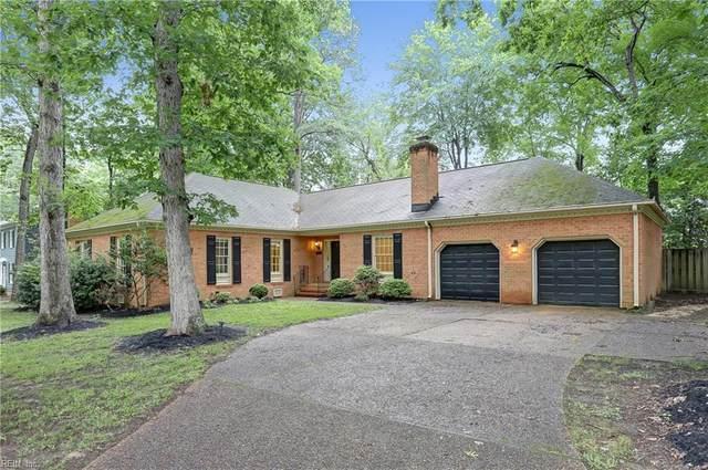 3505 Fieldcrest Ct, James City County, VA 23188 (#10326556) :: The Kris Weaver Real Estate Team