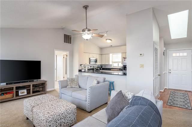 2308 Starfish Rd #301, Virginia Beach, VA 23451 (#10326578) :: Upscale Avenues Realty Group