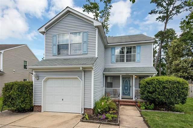 3504 Derby Cv, Suffolk, VA 23435 (#10326580) :: AMW Real Estate