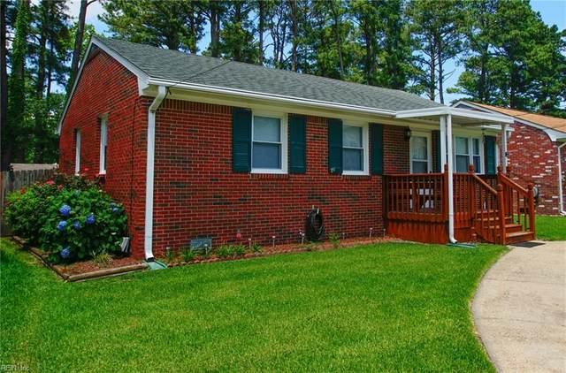 702 Milby Dr, Chesapeake, VA 23325 (#10326589) :: The Kris Weaver Real Estate Team