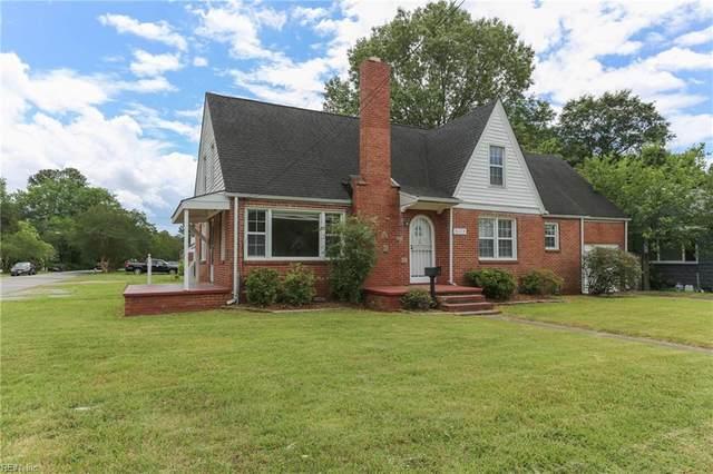 5117 E Princess Anne Rd E, Norfolk, VA 23502 (#10326606) :: Berkshire Hathaway HomeServices Towne Realty