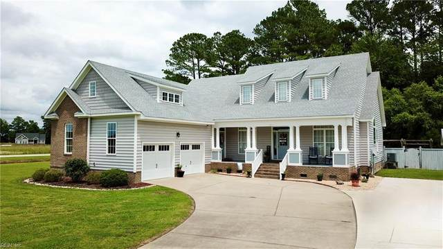 707 Airship Dr, Elizabeth City, NC 27909 (#10326634) :: Upscale Avenues Realty Group