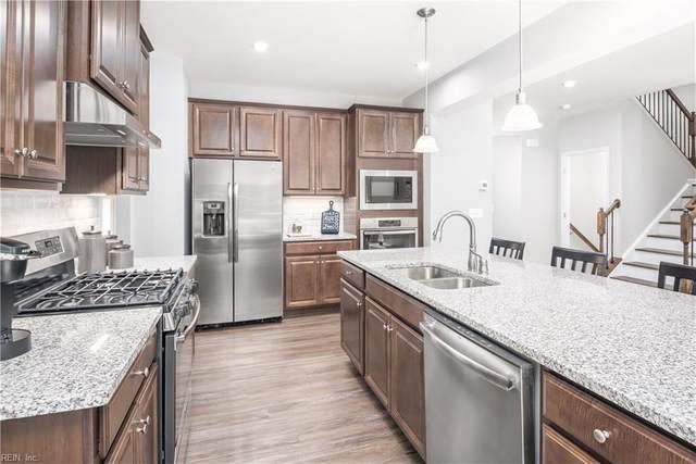 405 Declaration Ln, Suffolk, VA 23434 (#10326638) :: AMW Real Estate