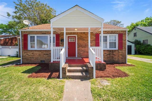 1311 Camden Ave, Portsmouth, VA 23704 (#10326654) :: Berkshire Hathaway HomeServices Towne Realty