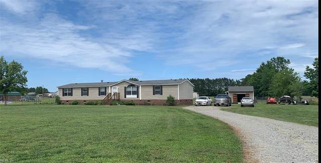 755 Medical Center Rd, Gates County, NC 27937 (#10326670) :: Berkshire Hathaway HomeServices Towne Realty
