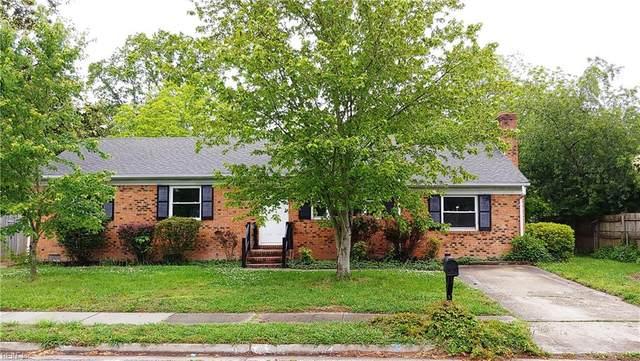 1804 Wolfsnare Rd, Virginia Beach, VA 23454 (#10326681) :: AMW Real Estate