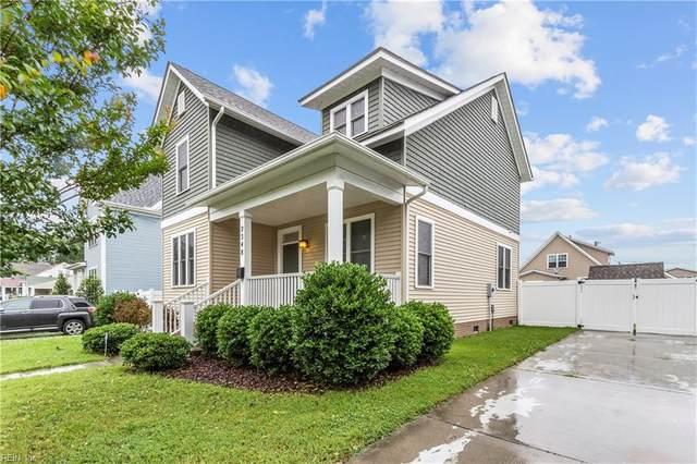2348 Ballentine Blvd, Norfolk, VA 23509 (#10326689) :: RE/MAX Central Realty