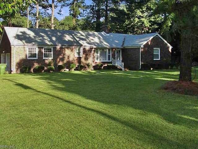 1142 Kempsville Rd, Norfolk, VA 23502 (#10326692) :: Rocket Real Estate