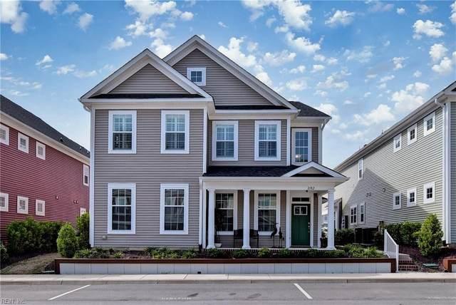 2102 Promenade Ln, James City County, VA 23185 (#10326695) :: RE/MAX Central Realty