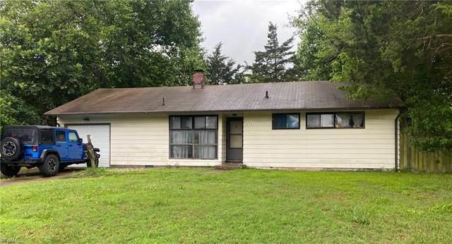 2273 Jeffrey Dr, Norfolk, VA 23518 (#10326706) :: AMW Real Estate