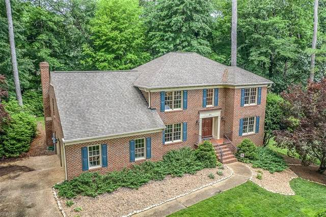 301 Tides Rn, York County, VA 23692 (#10326707) :: Berkshire Hathaway HomeServices Towne Realty