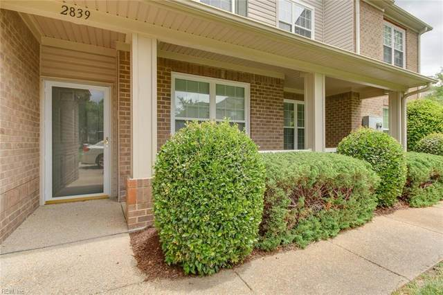 2839 Browning Dr, Virginia Beach, VA 23456 (#10326711) :: AMW Real Estate