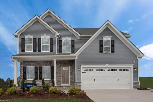 MM Genoa At Benn's Grant, Isle of Wight County, VA 23430 (#10326722) :: Momentum Real Estate