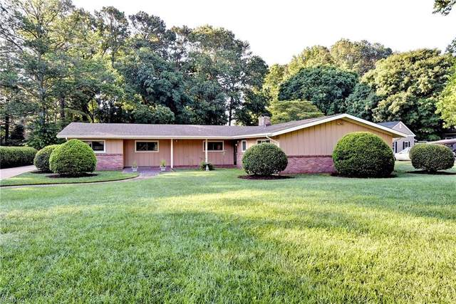 303 Marlbank Dr, York County, VA 23692 (#10326730) :: Berkshire Hathaway HomeServices Towne Realty