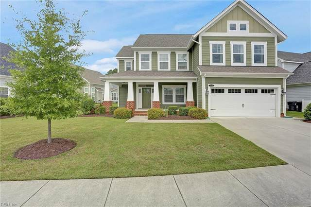 1120 Flower St, Virginia Beach, VA 23455 (#10326734) :: Encompass Real Estate Solutions