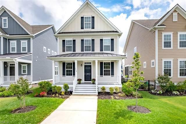 3348 Patrick Henry Dr, Chesapeake, VA 23323 (#10326738) :: AMW Real Estate