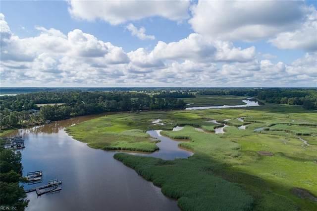 5006 Riverfront Dr, Suffolk, VA 23434 (#10326748) :: Momentum Real Estate