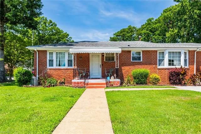 1157 George St, Norfolk, VA 23502 (#10326755) :: Rocket Real Estate