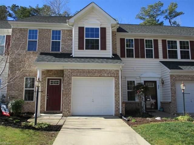 505 Alexia Ln, York County, VA 23690 (#10326756) :: The Kris Weaver Real Estate Team