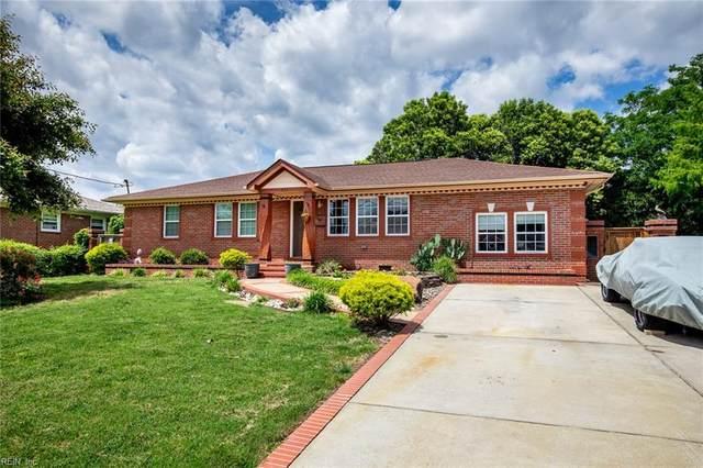 773 Crepe Myrtle Ln, Virginia Beach, VA 23455 (#10326762) :: The Kris Weaver Real Estate Team