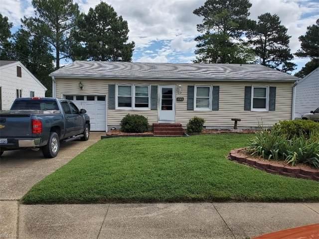 304 Londonshire Ter, Hampton, VA 23666 (#10326769) :: The Kris Weaver Real Estate Team