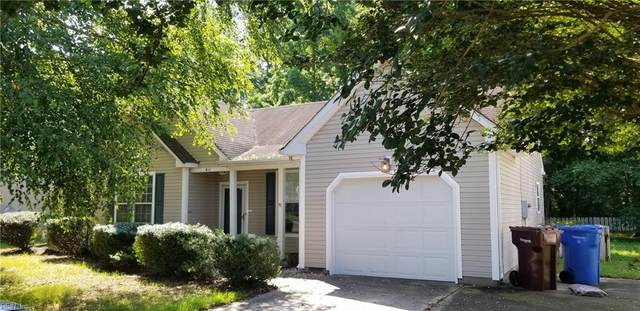 411 Lynnfield Rd, Chesapeake, VA 23323 (#10326780) :: Upscale Avenues Realty Group