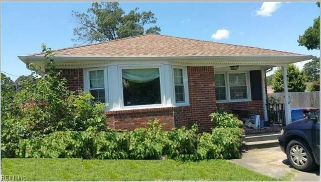 1533 Hawthorne Dr, Chesapeake, VA 23325 (#10326787) :: Kristie Weaver, REALTOR