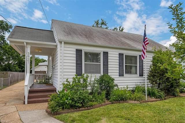 3921 Krick St, Norfolk, VA 23513 (#10326790) :: The Kris Weaver Real Estate Team