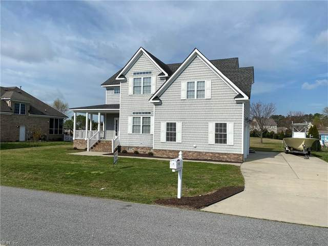 110 Bayside Dr, Currituck County, NC 27958 (#10326826) :: Berkshire Hathaway HomeServices Towne Realty