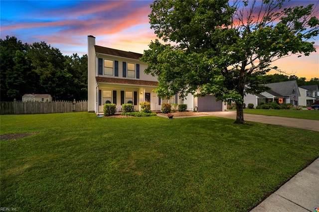 1403 Hillside Ave, Chesapeake, VA 23322 (#10326829) :: Rocket Real Estate