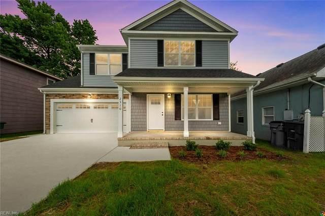2310 Juniper St, Norfolk, VA 23513 (#10326832) :: Upscale Avenues Realty Group