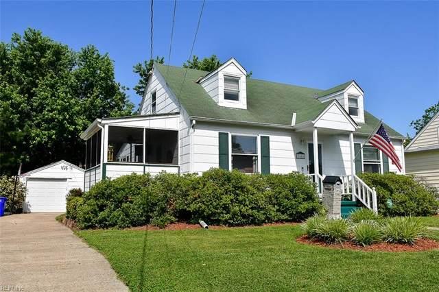 3465 E Bonner Dr, Norfolk, VA 23513 (#10326838) :: The Kris Weaver Real Estate Team