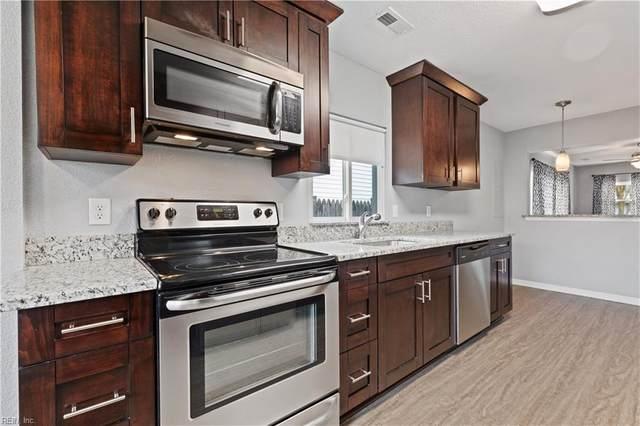 1522 Melrose Pw, Norfolk, VA 23508 (#10326840) :: Berkshire Hathaway HomeServices Towne Realty